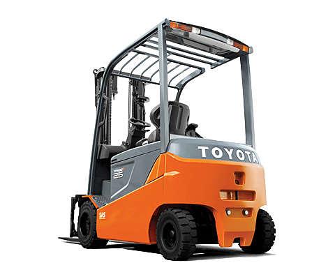 Toyota Traigo 80V 40-45-50t