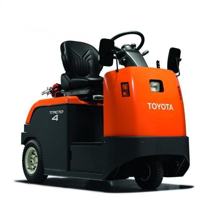 Toyota 4CBT2 x – 4CBT3 x – 4CBTK4 x