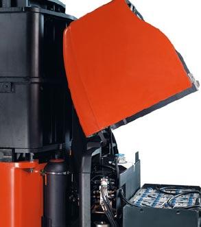 BT Vector VCE125ASF