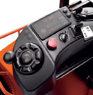 Toyota BT Staxio SRE135L – SRE160L