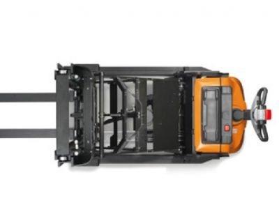 Toyota BT Staxio SWE120XR