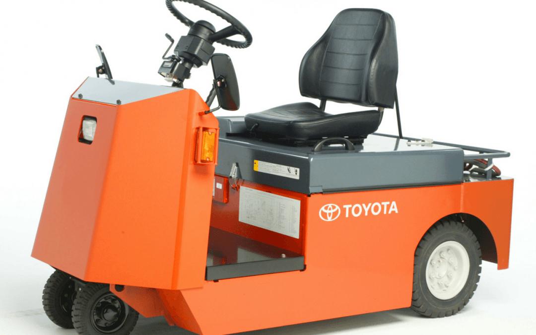 Toyota CBT4-6