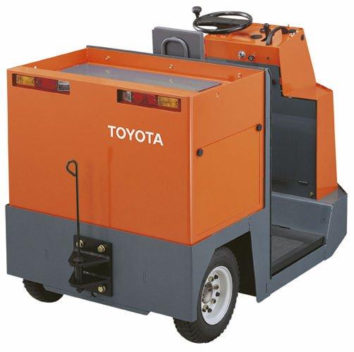 Toyota CBTY4