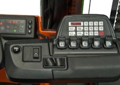 Toyota BT Reflex FRE270