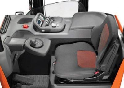 Toyota BT Reflex RRE120B-160B