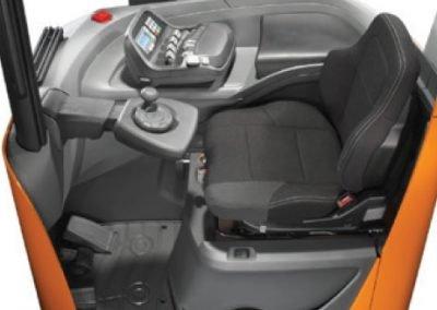 Toyota BT Reflex RRE140H-250H