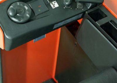 Toyota BT Staxio SSE160D